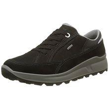 Legero Marano 700642, Damen Sneaker, Schwarz (Schwarz Kombi 02), 37 EU (4 UK)