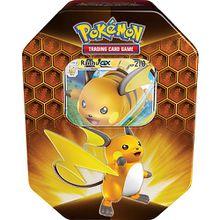 PKM Pokemon Tin 80 Raichu