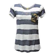 Key Largo Damen T-Shirt WT Johanna Marine (52) XL