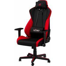 NITRO CONCEPTS Gaming Chair »Nitro Concepts S300« Bürostuhlzertifizierung DIN EN 1335