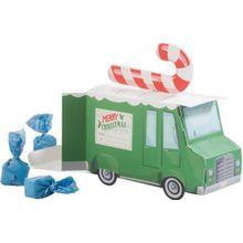"""Donkey Products Geschenkbox """"Gift Van"""" bunt"""