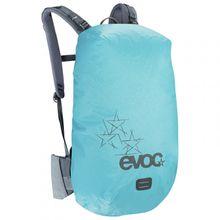 Evoc - Raincover Sleeve 25-45L - Regenhülle Gr 25-45 l - L grau;schwarz/grau