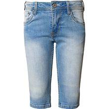 Jeansshorts BECKET  hellblau Jungen Kinder