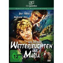 DVD »Wetterleuchten um Maria«