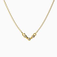 Halskette STELLA gold