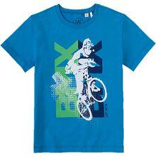 T-Shirt  türkis Jungen Kleinkinder