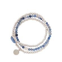 SENCE Copenhagen Armband in silber für Damen