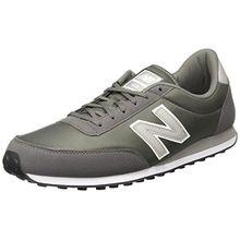 New Balance U410 D, Unisex-Erwachsene High-Top Sneaker, Grau (Ca Grey), 42 EU