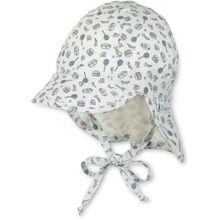 Sterntaler Schirmmütze mit Nackenschutz - Freizeit