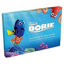 Buch - Findet Dorie: Kreativkarten