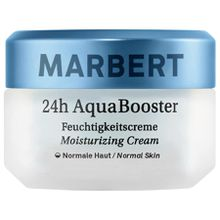 Marbert Moisturizing Care  Gesichtscreme 50.0 ml