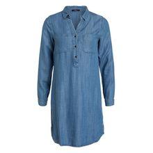 mavi Hemdblusenkleid