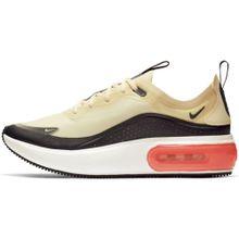 Nike Sportswear Sneaker 'Nike Air Max Dia SE' beige / rot / schwarz