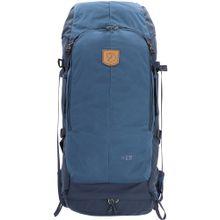 Fjällräven Rucksack 'Keb 52' blau