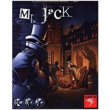 Mr. Jack (Spiel)