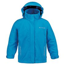 VAUDE Jacke Kids Escape Light Jacket Outdoorjacken blau