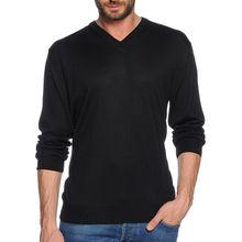Milano Pullover in schwarz für Herren
