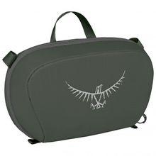 Osprey - Ultralight Washbag Cassette - Kulturbeutel Gr One Size schwarz/oliv