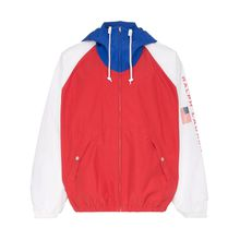 Polo Ralph Lauren Jacke in Colour-Block-Optik - Multicoloured