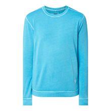 Sweatshirt aus Baumwolle Modell 'Cisven'