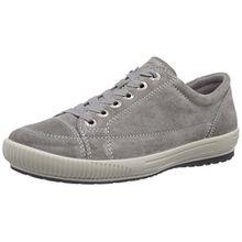 Legero TANARO 400820, Damen Sneakers, Grau (METALL 92), 40 EU (6.5 Damen UK)