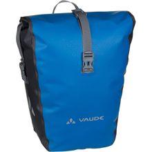 Vaude Fahrradtasche Aqua Back Single Blue (24 Liter)