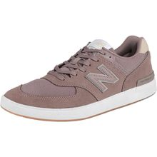 new balance AM574 Sneakers Low braun Herren