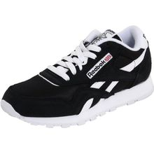 Reebok Unisex-Kinder J21506 Trail Runnins Sneakers, Schwarz, 38 EU