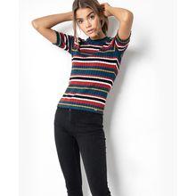 tigha Damen Shirts & Tops Allegra multicolor (multicolor)