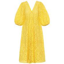 Exklusiv bei Mytheresa – Minikleid aus Baumwolle