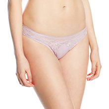 Triumph Damen Slip Magic Boost Tai, Gr. 36, Violett (FAIR ORCHID J4)