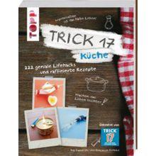 Buch - Trick 17 Küche