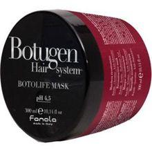 Fanola Haarpflege Botugen Botugen Botolife Maske PH 4,5 1000 ml