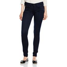 Hilfiger Denim Damen Skinny Jeanshose Low rise Sophie BGBST, Gr. W26/L32, Blau (BOOGIE BLUE STRETCH 980)