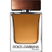 Dolce&Gabbana; Herrendüfte The One For Men Eau de Toilette Spray 50 ml