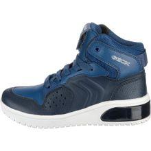 GEOX Sneaker dunkelblau