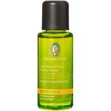 Primavera Naturkosmetik Pflegeöle Inka Nuss Öl bio - Sacha Inchi 30 ml