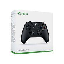 XBOXONE Xbox Wireless Controller - schwarz