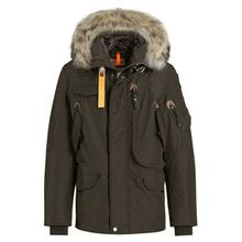 "Herren Daunenparka ""Masterpiece Right Hand"""