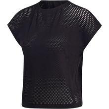 adidas Performance Funktionsshirt Warpknit Funktionsshirts schwarz Damen