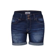 LTB Shorts 'BECKY' blue denim