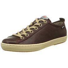 CAMPER IMAR, Damen Sneakers, Braun (Medium Brown), 39 EU