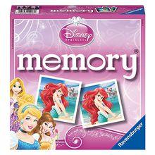memory®, 72 Karten (36 Paare), Disney Princess