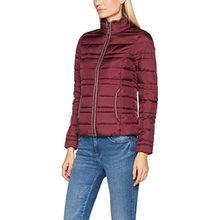 s.Oliver Damen Jacke 4899514370, Violett (Radiant Grape 4920), 36