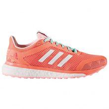 adidas - Women's Response + - Fitnessschuh - Fitnessschuhe Gr 4,5 rot