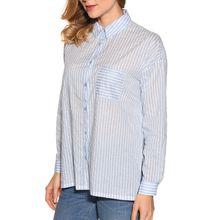 LTB Bluse in blau für Damen