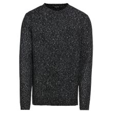 Review Pullover 'CN SNOW MEL' anthrazit