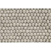 HAY - Peas Teppich - grau - 140 x 200 cm