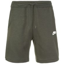 Nike Sportswear Tech Fleece Short Herren grün Herren