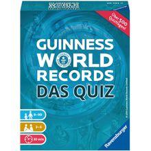 Ravensburger Kartenspiele Guiness World Records - Das Quiz